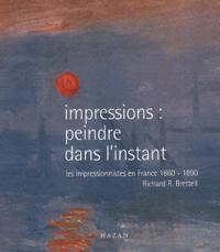 Deedr.fr Impressions : peindre dans l'instant. Les impressionnistes en France 1860-1890 Image