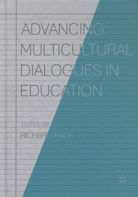 Richard Race - Advancing Multicultural Dialogues in Education.