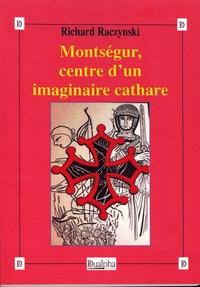 Mobibook téléchargement gratuit Montségur, centre d'un imaginaire cathare  (French Edition)