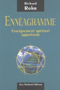 Ennéagramme. Enseignement spirituel approfondi.pdf