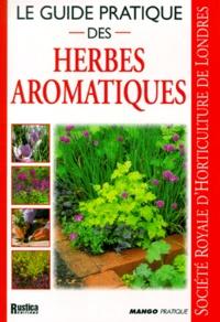 Richard Rosenfeld - Herbes aromatiques.