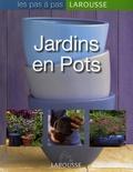Richard Rosenfeld - Jardins en Pots.