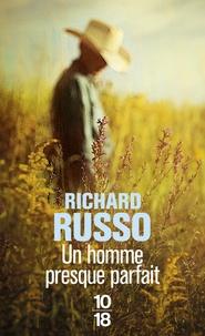 Richard Russo - .