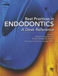 Deedr.fr Best Practices in Endodontics - A Desk Reference Image