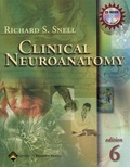 Richard-S Snell - Clinical Neuroanatomy. 1 Cédérom
