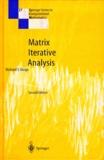 Richard-S Varga - Matrix Iterative Analysis.