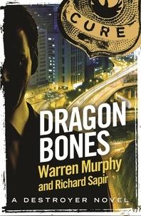 Richard Sapir et Warren Murphy - Dragon Bones - Number 145 in Series.