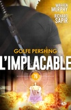 Richard Sapir et Warren Murphy - Golfe Pershing - L'Implacable, T76.