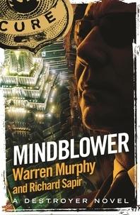 Richard Sapir et Warren Murphy - Mindblower - Number 142 in Series.