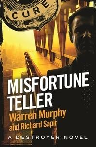 Richard Sapir et Warren Murphy - Misfortune Teller - Number 115 in Series.