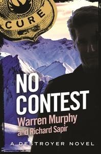 Richard Sapir et Warren Murphy - No Contest - Number 138 in Series.