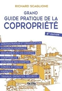 Alixetmika.fr Grand guide pratique de la copropriété Image