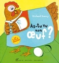 Richard Scarry - As-tu vu mon oeuf ?.