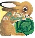 Richard Scarry - Le livre des lapins.