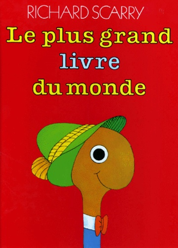 Le Plus Grand Livre Du Monde Album