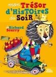 Richard Scarry - Mon trésor d'histoires du soir.