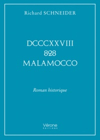 Richard Schneider - DCCCXXVIII 828 malamocco.