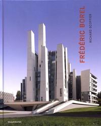 Richard Scoffier - Frédéric Borel - Fictions.