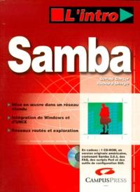 SAMBA. Avec un CD-ROM en version originale américaine contenant Samba 2.0.3.pdf