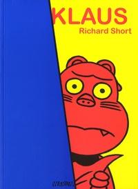 Richard Short - Klaus.