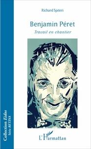 Benjamin Péret - Travail en chantier.pdf