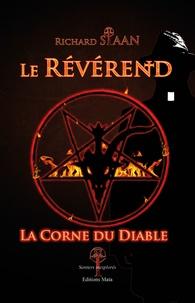 Richard Staan - Le Révérend - La Corne du Diable.