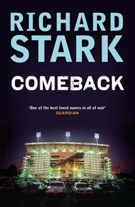 Richard Stark - Comeback.