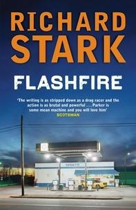 Richard Stark - Flashfire.
