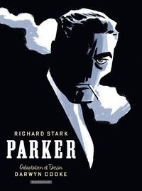 Richard Stark et Darwyn Cooke - Parker Intégrale : .