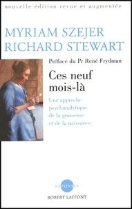 Richard Stewart et Myriam Szejer - .