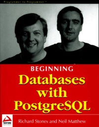 Beginning Databases with PostgreSQL.pdf