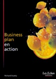Richard Stutely - Business Plan en action.