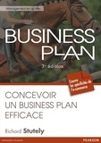 Richard Stutely - Business plan - Concevoir un business plan efficace.