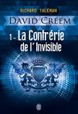 Richard Taleman - David Creem Tome 1 : La confrérie de l'invisible.