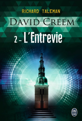 David Creem Tome 2 L'entrevie
