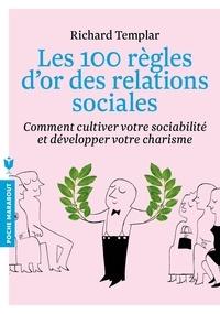 Deedr.fr Les 100 règles d'or des relations sociales Image