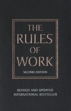 Richard Templar - The Rules of Work.