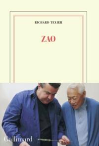 Richard Texier - Zao.