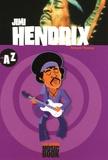 Richard Thomas - Jimmy Hendrix de A à Z.