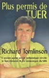 Richard Tomlinson - .