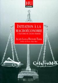 INITIATION A LA MACROECONOMIE. Léquilibre de courte période.pdf