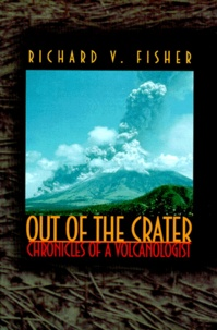 Accentsonline.fr Out of the Crater. Chronicles of a volcanologist Image
