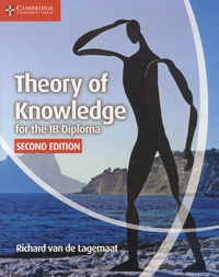 Galabria.be Theory of Knowledge for the IB Diploma Image