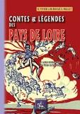 Richard Vivier et J-M Rougé - Contes et légendes des pays de Loire - Tome 1, La Loire enchanteresse, les êtres fantastiques.