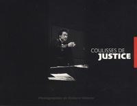 Richard Volante - Coulisses de justice.
