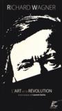 Richard Wagner - L'art et la révolution.