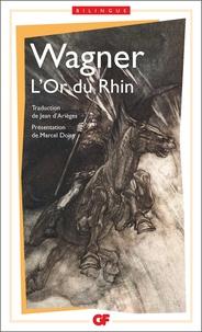 Richard Wagner - L'or du Rhin.