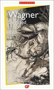 Richard Wagner - Siegfried.