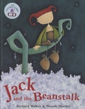 Richard Walker et Niamh Sharkey - Jack and the Beanstalk.
