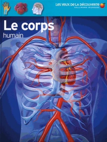 Richard Walker - Le corps humain.
